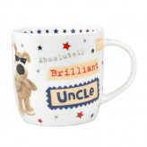 Uncle - Boofle Mug