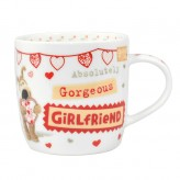 Girlfriend - Boofle Mug