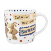 Boyfriend - Boofle Mug