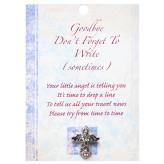 Goodbye - Travel Angel