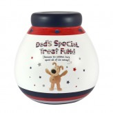 Boofle Dads Treat - Pot of Dreams 53351