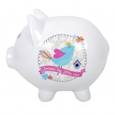 Dream Bird - Pig Money Bank
