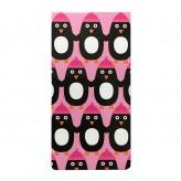 BM192 Pink Penguins - BSOL Magnetic