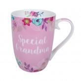 Special Grandma - Female Mug