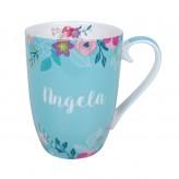 Angela - Female Mug
