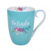 Belinda - Female Mug