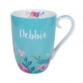 Debbie - Female Mug