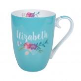 Elizabeth - Female Mug