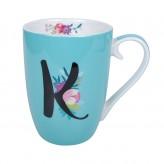 K - Female Mug