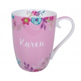 Karen - Female Mug