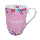 Michelle - Female Mug