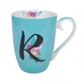 R - Female Mug