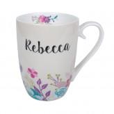 Rebecca - Female Mug