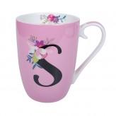 S - Female Mug