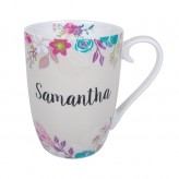 Samantha - Female Mug