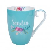 Sandra - Female Mug