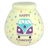 Happy Camper - Pot of Dreams 400992N