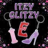 Itzy Glitzy Keyring Concept
