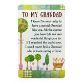 K157E To My Grandad