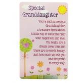 K152E Special Grandaughter