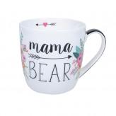 Mama Bear - Barrel Mug