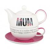 Mum - Tea For One