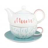 Awesome Mum - Tea For One