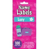 Lucy - Name Labels