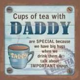 Daddy - Cuppa Coaster