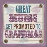 Great Mums - Cuppa Coaster