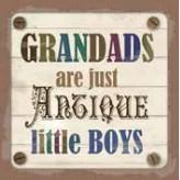 Grandads - Cuppa Coaster