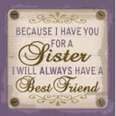 Because I have You - Cuppa Coaster