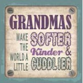 Grandmas - Cuppa Coaster