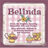 Belinda - Cuppa Coaster
