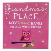 MT184 Grandma's Place - BSOL Magnet