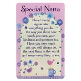 K154E Special Nana HW K/Sake