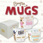 Boofle Mug Floor Concept Deal