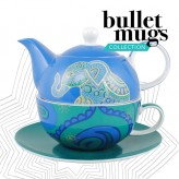 Tusk Tusk - Tea For One