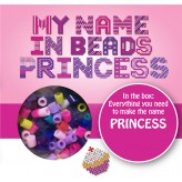 Princess - Name Beads