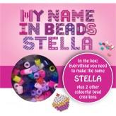 Stella - Name Beads