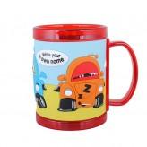 Car (Blank) - My Name Mug