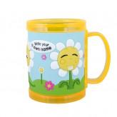 Sunflower (Blank) - My Name Mug