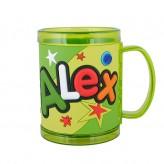 Alex - My Name Mug