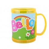 Bella - My Name Mug