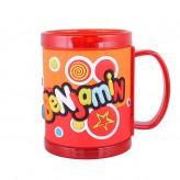 Benjamin - My Name Mug