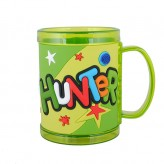 Hunter - My Name Mug