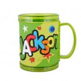 Jackson - My Name Mug