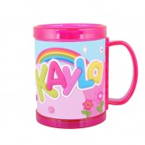 Kayla - My Name Mug