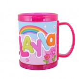 Layla - My Name Mug