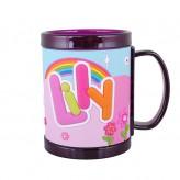 Lily - My Name Mug